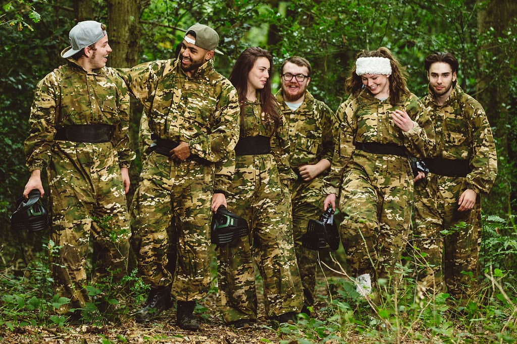 Why Laser Tag is one of the Most Fun Activities for Adults in London