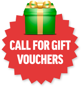Call for Gift Vouchers